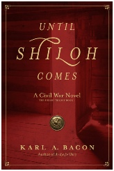The Shiloh Trilogy